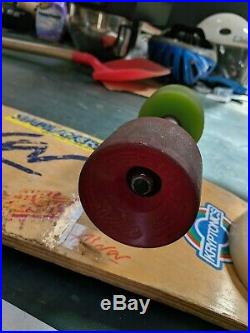 1970's Alva Vintage Skateboard Complete