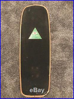 1979 Sims Lonnie Toft Snubnose Vintage skateboard dogtown era