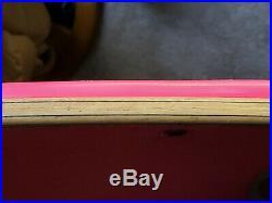 1983 Powell Peralta Autographed! Tony Hawk Vintage 80s Skateboard Deck Original