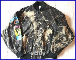 1984 Vintage Very Rare Jimmy Z Jacket G&s Sims Santa Cruz Vision Futura 2000