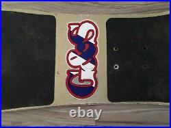 1986 G&S Neil Blender Coffee Break 80s Skateboard Deck