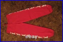 1987 Powell Peralta Bones Brigade Sweat Pants Size Medium. With String