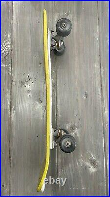 1988 Mike McGill Vintage Powell Peralta with OG Independent Trucks