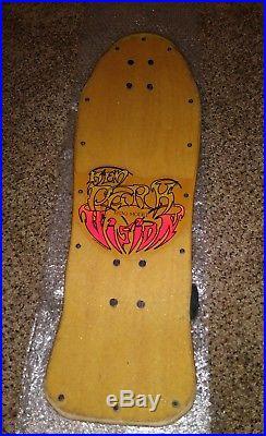 1989 Vision Ken Park Wizard mini rare vintage complete skateboard gullwing truck