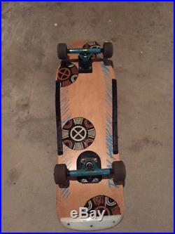 1990 Powell Peralta Tony Hawk Medallion Skateboard