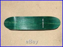 1994 Black Label Skip Pronier KISS nos skateboard deck vintage rare old