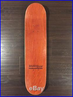 1995 New School Speed Racer nos Skateboard Deck Vintage old