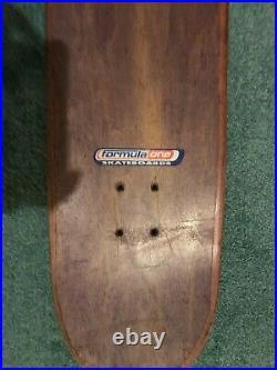 90s skateboard formula one slick deck spumco blind plan b powell peralta natas