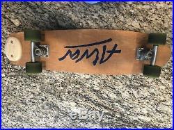 Alva Vintage'70's Skateboard