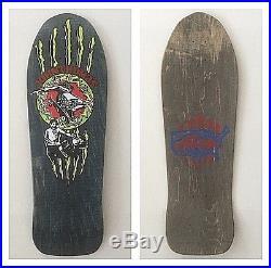 BRAND NEW and RARE John Thomas Alva Skateboard Deck Circa 1987-Gonz Blender