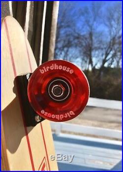 Birdhouse Skateboard 2004 Factory Promo Prototype /Prop Lords Of Dogtown Vintage