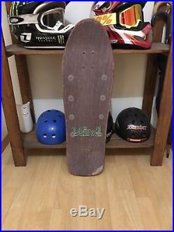Blind Danny Way Skateboard Deck Original Rare Vintage OG 1991 Jason Lee