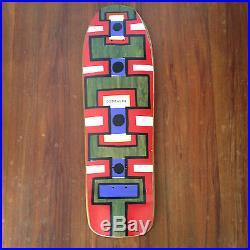 Blind Gonzales Skateboard nos vintage