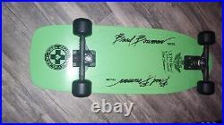 Brad Bowman Sims Vintage Skateboard DogTown Powell and Peralta Rare