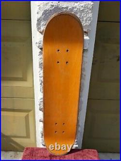 Chad Muska Vintage Skateboard Deck Original Rising Sun 2001 Rare Shorty's Hawk