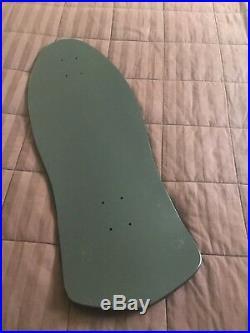 Daggers 2006 Autographed Skateboard Deck Hosoi, Olson, Dressen, Duncan, Reategi