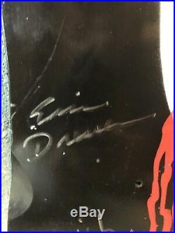 Daggers Skateboard Deck 116/125 Thrashin Christian Hosoi Steve Olson Dressen
