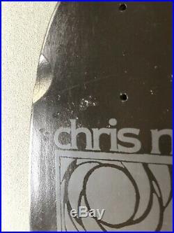 G&S Chris Miller Mini NOS 1987