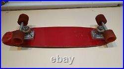 G&S Fibreflex Skateboard 26 5/8