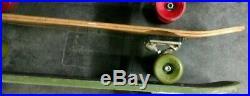 G&s Gordon & Smith Pine Design Vintage Skateboard