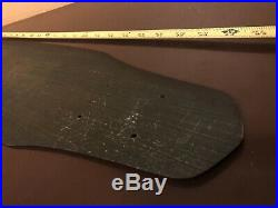 Gordon & Smith Fibreflex Skateboard Deck