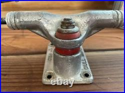 Gull Wing Pro HPG IV Vintage Skateboard Trucks 8 Axle(tracker independent g&s)
