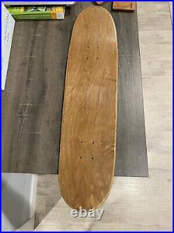 H street Skateboard Colby Carter Vintage NOS Rare