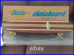Hobie Super Surfer 25 Reissue Skateboard NIB