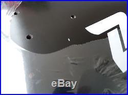 Jay Adams Signed Dogtown Zflex Black Pool Autographed Zflex Skateboard Deck