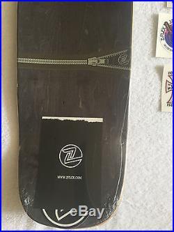 Jay Adams zflex master craft zipper head skateboard dogtown jay zboy ADAMS RIP