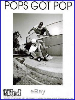 MINT! 88 SHUT SHARK Skateboard Zoo York Plan B Girl Blind Life H-Street Venture