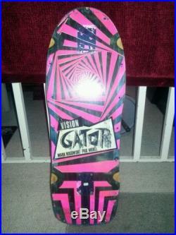 Mark Gator Rogowski Skateboard Version 1
