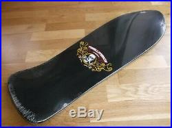 NOS POWELl PERALTA TOMMY GUERRERO IRON GATE SKATEBOARD DECK MINT IN SHRINK