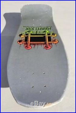 NOS SCHMITT STIX JOHN LUCERO X2 vintage rare madrid jester og bars vision g&s 87