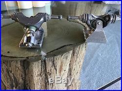 NOS Vintage Gullwing Skateboard Trucks Split Axel