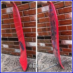 NOS Vintage Powell Peralta Lance Mountain Future Primative Skateboard In Shrink