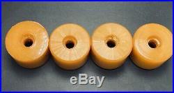 NOS Vintage YOYO Pro Skateboard Wheels Original 1970s G&S Urethane