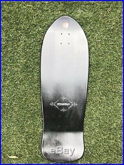 Natas Kaupas Signed Skateboard