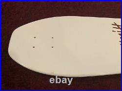 Nos schmitt stix vintage skateboard 80s