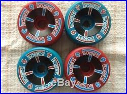 Nos vintage powell peralta t bones skateboard wheels og