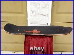 OG Corey Obrien Purgatory Santa Cruz Skateboard Vintage Not Reissue 1990 Hawk