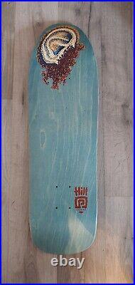 OG -Frankie Hill, Skateboard Deck, Powell Peralta, 1991, NOS