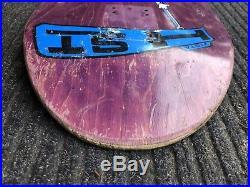 OG Matt Hensley Vintage Skateboard H-Street not a reissue