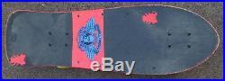 Old School Powell Peralta Tommy Guerrero Mini Original 1988 Complete Skateboard