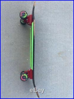 Original Powell Peralta Tony Hawk Bird Claw OG Skateboard, Vintage, Oldschool