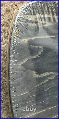 POWELL PERALTA MINI 7ply VINTAGE 1989 Mike Mcgill Skateboard Deck In SHRINK OG