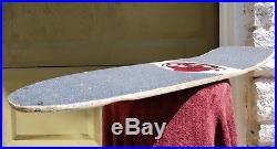 Powel Peralta Steve Caballero 1982 Vintage Skateboard Peralta Pig OG Genuine VTG