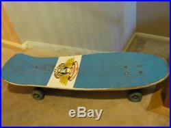 Powell & Peralta Lance Mountain Skateboard Deck+ Sims Wheels+independant Trucks