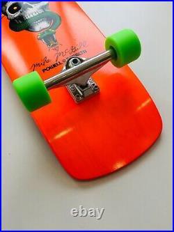 Powell Peralta McGill Complete Old School Reissue Skateboard Deck Skull & Snake