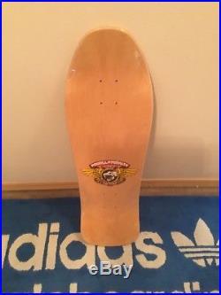 Powell Peralta McGill Stinger vintage skateboard NOS in shrink